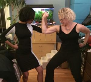 healthy body, Elaine Williams, public speaker, awareness speaker, motivational speaker, exercise daily